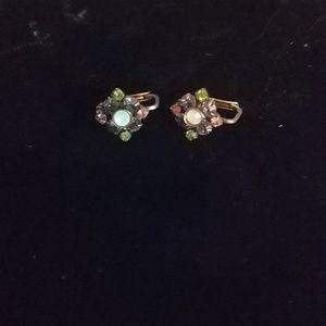 Sorrelli Flower earrings